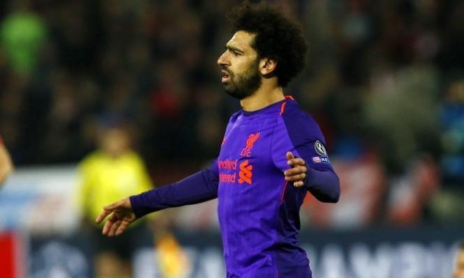 برشلونة لن ينجح بضم صلاح قبل 2021 لهذا السبب!