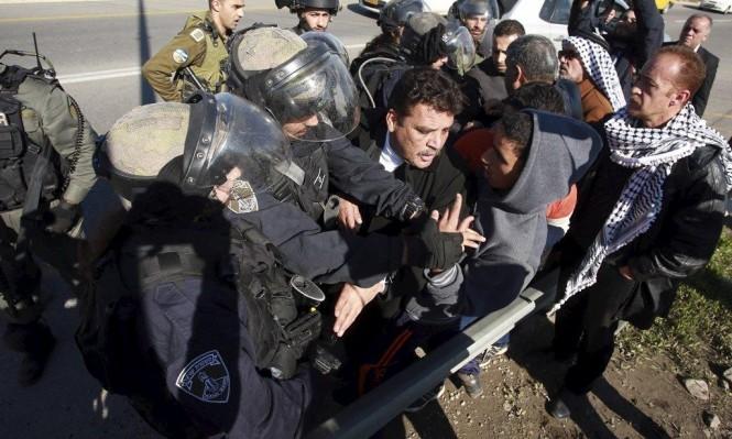 تقرير: الاحتلال اعتقل 908 أطفال مذ بداية العام الجاري