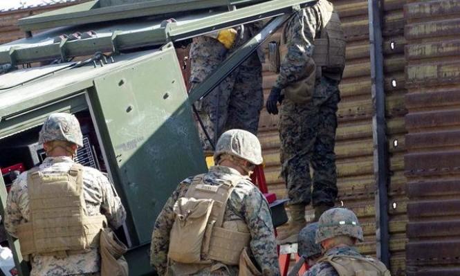البيت الأبيض يُتيح للجنود قتل المهاجرين