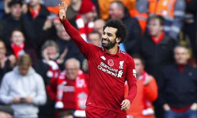 تقارير: صلاح سينتقل إلى برشلونة في حالة واحدة!