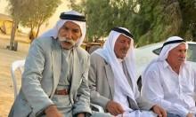 المتابعة: الغزاة هم من فرضوا حكم السجن على شيخ العراقيب