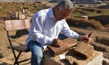 مصر: العثور على نقوش فرعونية تحمل اسم مهندس رمسيس الثاني