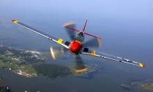 فيديو: علماء يطوّرون طائرة صامتة ودون أجزاء متحرّكة