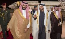 أول جولة خارجية منذ مقتل خاشقجي: بن سلمان في الإمارات