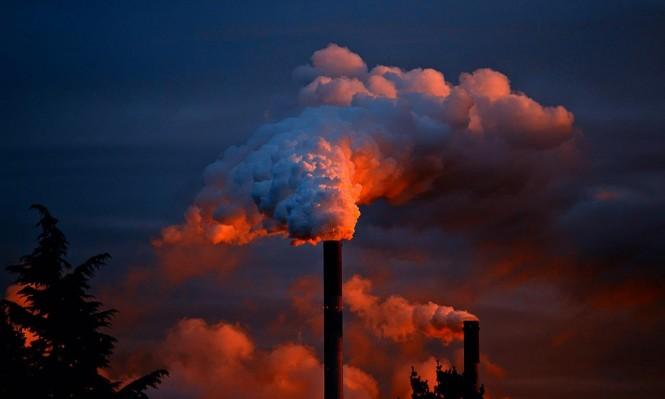 تقرير: مستوى قياسي جديد لثاني أوكسيد الكربون في الجو