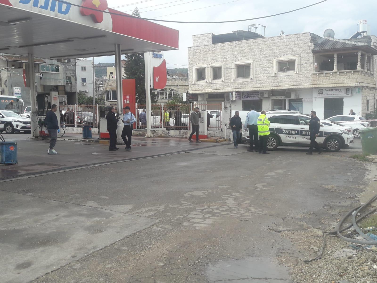 عرابة: مقتل زيد عاصلة في جريمة طعن واعتقال مشتبه