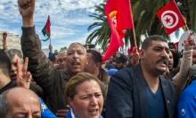 """تونسيون يدعون لتظاهرة ضد زيارة """"المنشار"""" بن سلمان لبلادهم"""