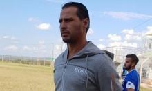 مدرب أبناء مجد الكروم: أسعى لقيادة الفريق نحو القمة