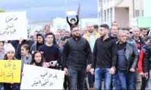 كفر مندا: مسيرة صامتة تنديدًا بأعمال العنف