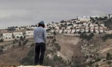 """الحكومة الإسرائيلية تتراجع عن تقديم إتمام ادعاء حول """"قانون التسوية"""""""