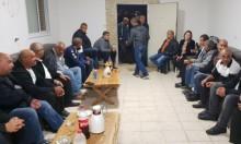 اللد: اللجنة الشعبية تتخذ خطوات احتجاجية على هدم منزل شعبان