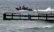 غزة: بحرية الاحتلال تعتقل ثلاثة صيادين