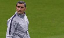 فالفيردي يحذر لاعبيه قبل مواجهة أتلتيكو مدريد
