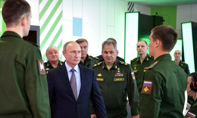 روسيا تحذر: رد مماثل على نشر صواريخ أميركية في أوروبا