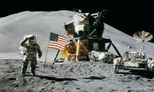 """لجنة روسية تبحث في حقيقة هبوط """"ناسا"""" على القمر"""