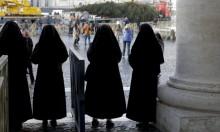 منظمة الراهبات العالمية تندد بالصمت على الفضائح الجنسية
