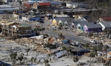 تقرير أميركي للمناخ يحذر من الكوارث الطبيعية