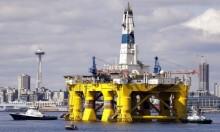 أسعار النفط تهبط بنسب قياسية
