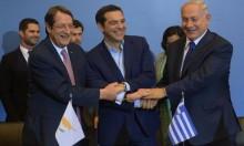 بدعمٍ أوروبي وبتمويل إماراتي: إسرائيل ستزوِّد أوروبا بالغاز