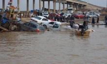 العراق: مصرعُ 6 أشخاص جرّاء استمرار السيول
