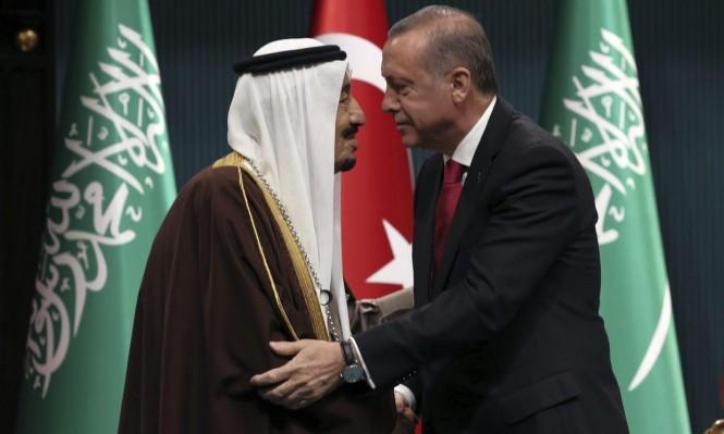 هل تلجأ السعودية إلى معاقبة الاقتصاد التركي بسبب أزمة خاشقجي؟