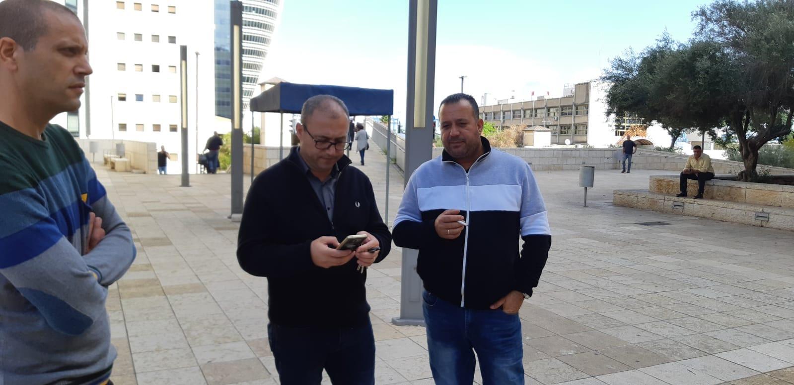 انتخابات طمرة: المحكمة تستجيب لطلب المرشح أبو رومي