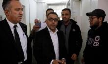 تمديد اعتقال محافظ القدس غيث حتى الخميس