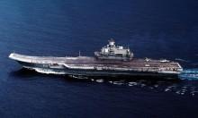 روسيا تعترض سفن حربية أوكرانية بحجة انتهاك المياه الإقليمية