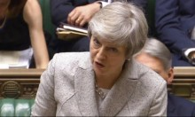 في رسالة للأمة: ماي تدعو البريطانيين لدعمها في البريكسيت