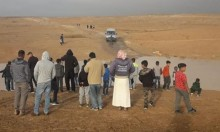النقب: 150 طالبا محرومون من الدراسة بسبب سد للمياه
