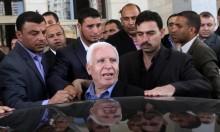"""جولة مفاوضات أخرى: وفدُ """"فتح"""" يصل القاهرة لاستكمال المشاورات"""