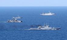 روسيا تحتجز سفينتين أوكرانيتين: اجتماع طارئ لقادة الجيش