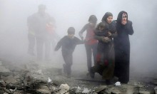 سورية: مقتل 27 ألف امرأة وطفلة منذ 2011 والنظام المُجرمُ الرئيسي