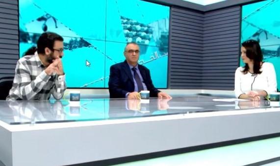 """""""الخطّ الأخضر"""" يناقش نجاة حكومة نتنياهو من انتخابات مبكرة"""
