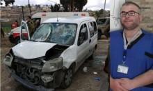 الخليل: استشهاد فلسطيني برصاص الاحتلال بزعم تنفيذ عملية دهس