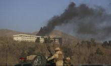 أفغانستان: مقتل 20 شرطيًا في هجوم لطالبان