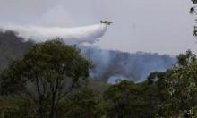 أستراليا: 40 حريقا مشتعلا بولاية كوينزلاند