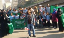 #نبض_الشبكة: الشارع لا يعكس موقف المصريين من زيارة بن سلمان