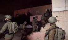 """اعتقالات ومواجهات وإخطار بهدم منزل منفذ عملية """"غوش عتصيون"""""""