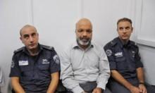 اعتقال النائب المقدسي المبعد عطون إداريا 4 أشهر