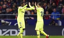 تقارير: ديمبلي لم يطلب الرحيل عن برشلونة
