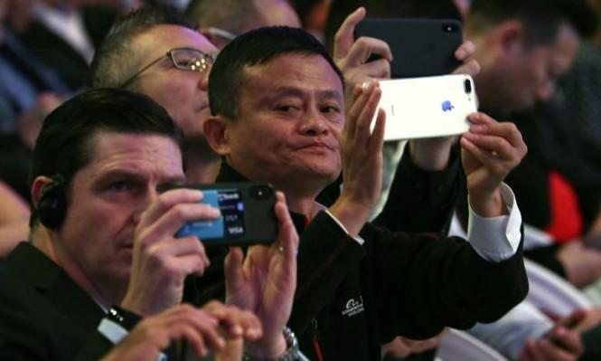 """مؤسس """"علي بابا"""": شيوعي رغم أنه أغنى رجل بالصين"""