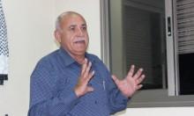 الزبارقة يقدم مشروع قانون لخفض تسعيرة المياه للمساجد
