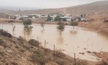 إسرائيل والعاصفة ضد أهالي النقب