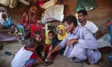 نزوح 500 عائلة يمنية عن الضالع وواشنطن تعيق الهدنة