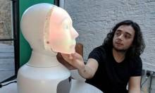 """""""فورهات"""": إنسان آلي يحاور مستخدميه"""