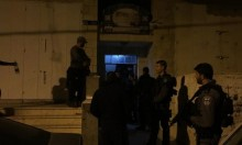 اعتقال نائب أمين سر حركة فتح في القدس