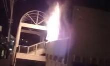 طوبا الزنغرية: اعتقال مشتبهين بإطلاق النار والتسبب بانقطاع التيار الكهربائي