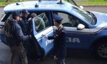 إيطاليا: اعتقال فلسطيني بزعم التخطيط لهجوم كيماوي