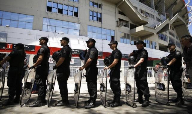 G20: الحكومة الأرجنتينية تطالب سكان بوينس آيرس بإخلاء المدينة